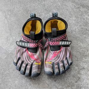 Vibram FiveFingers Lontra minimalist running shoes